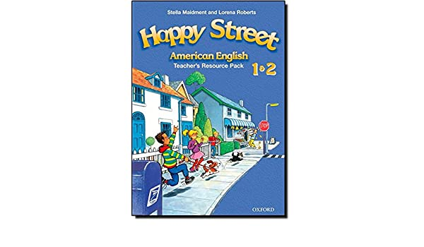 Happy Street 2 Teacher Resource Book