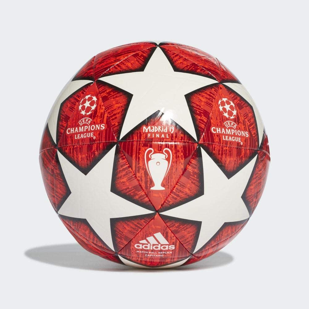 adidas Finale M Cpt Balón de Fútbol, Hombre: Amazon.es: Deportes y ...