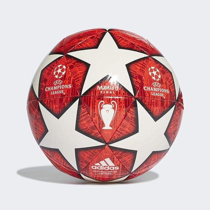 adidas Finale M Cpt Soccer Ball, Hombre: Amazon.es: Deportes y ...