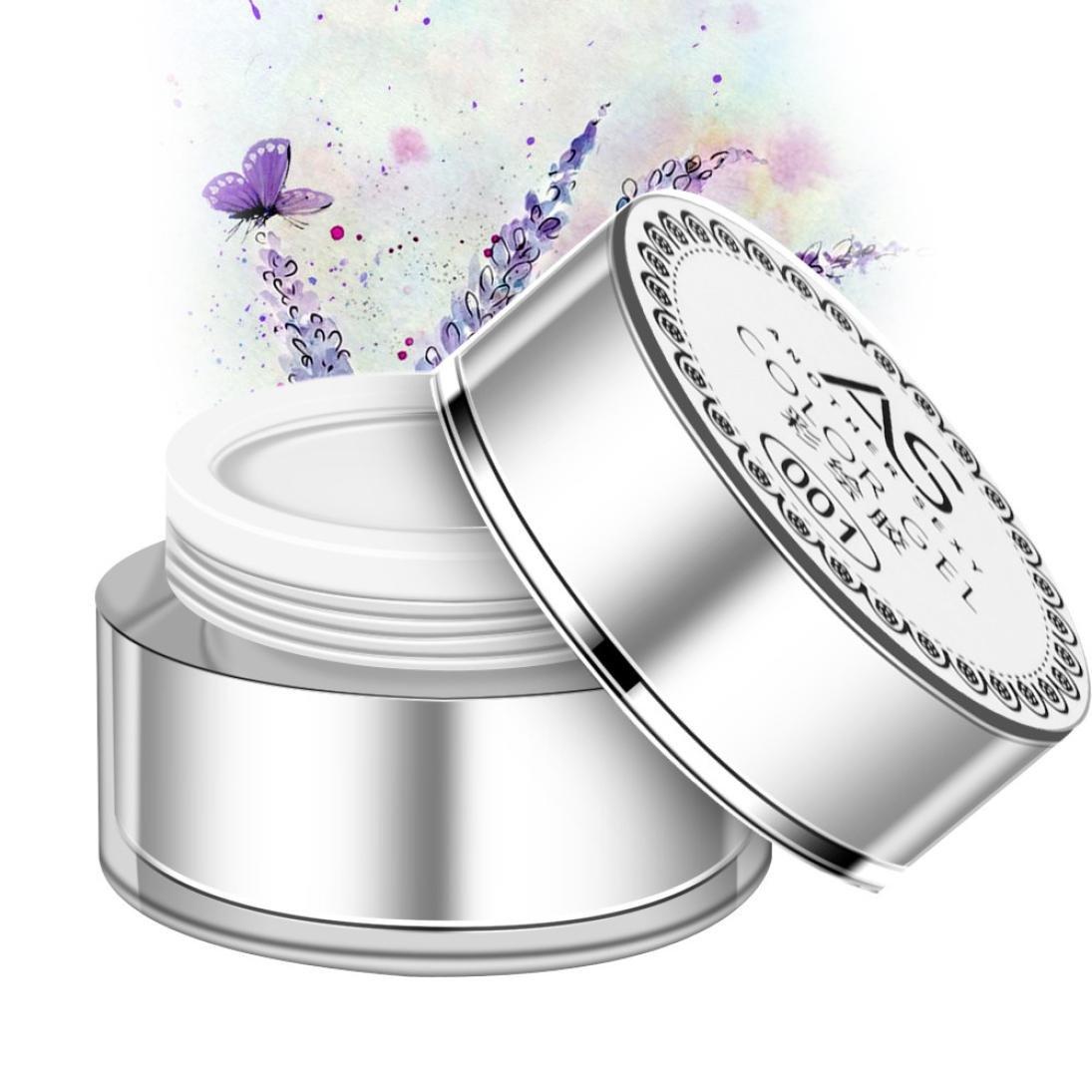 hunpta 3d colorato scultura UV Gel Nail Art Tip creativo Manicure decorazione