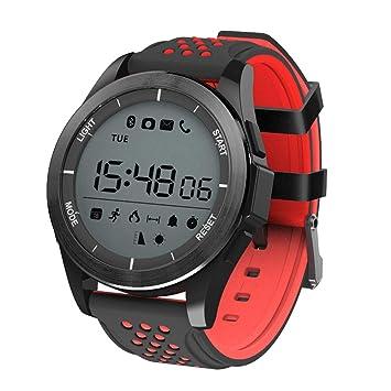 YZPZHSB Reloj Deportivo Smartwatch Bluetooth IP68 ...