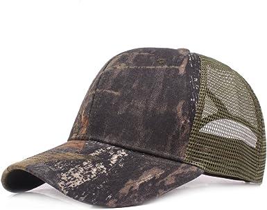 Gorra de béisbol Ocio Retro Hat Gorra de Jungla para Hombre ...