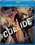 Collide (Blu-ray + DVD + Digital HD)