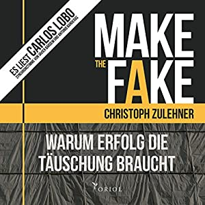 Make the Fake Hörbuch