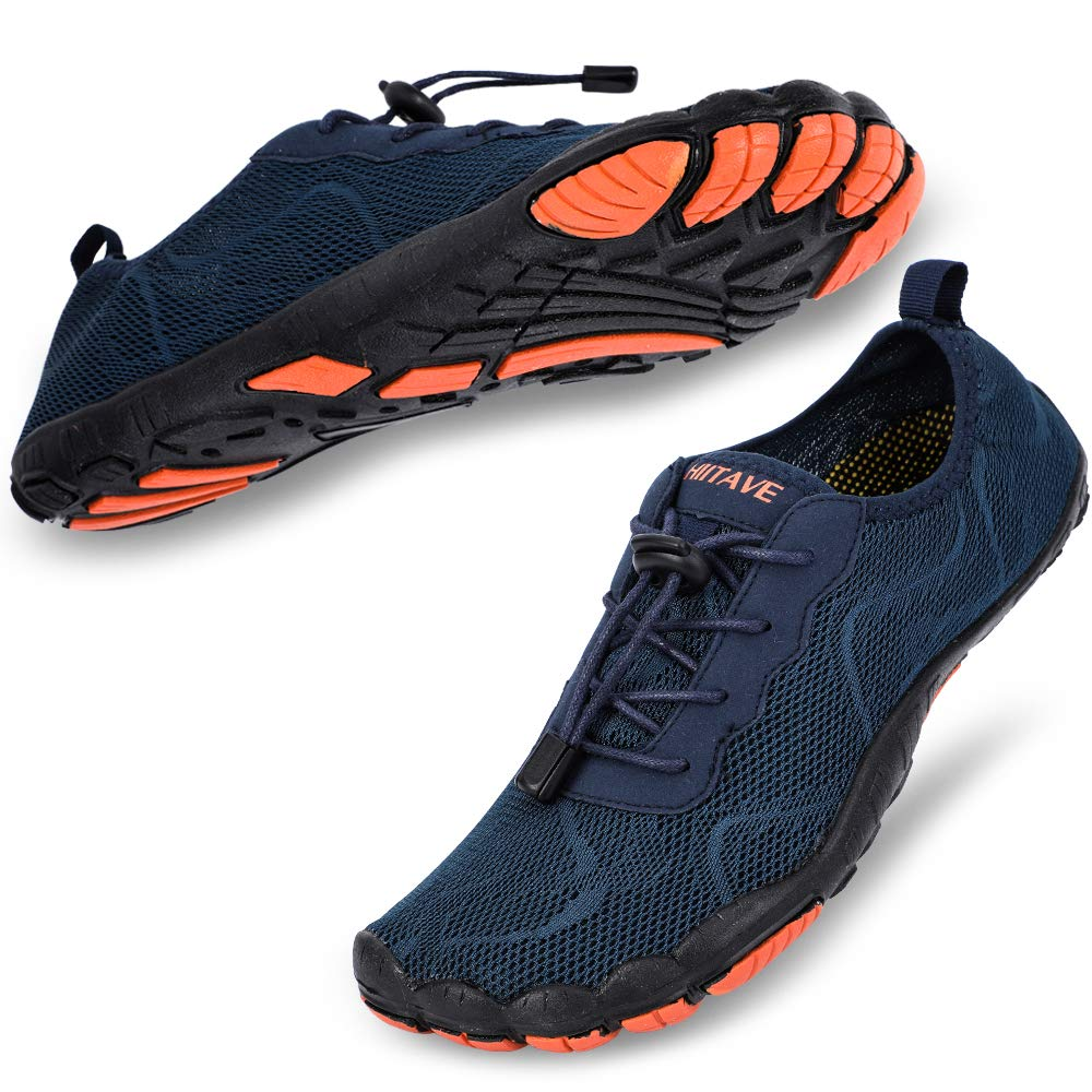 Womens Mens Water Shoes Wide Fit