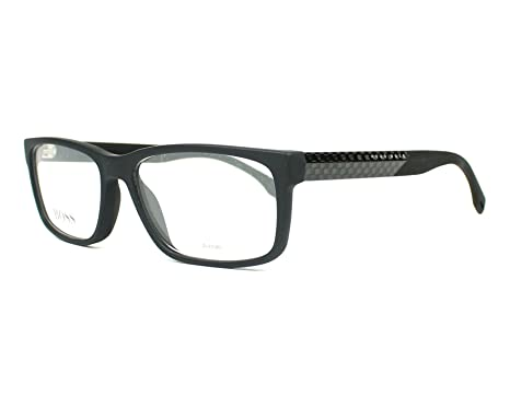 Lunettes de Vue Hugo Boss BOSS 0836 BLACK RUTHENIUM homme  Amazon.fr ... b01cf70b0cdc