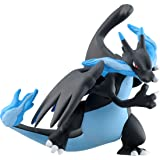 Takaratomy Official Pokemon X & Y SP-37 Mega Charizard X Dragon Claw Action Figure