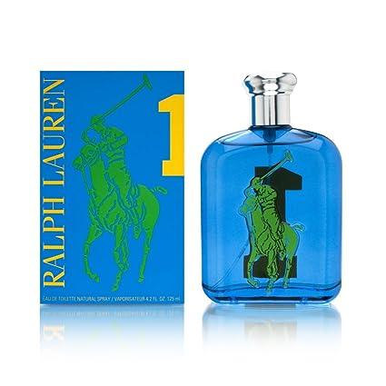 Ralph Lauren 28863 - Agua de colonia, 125 ml: Amazon.es