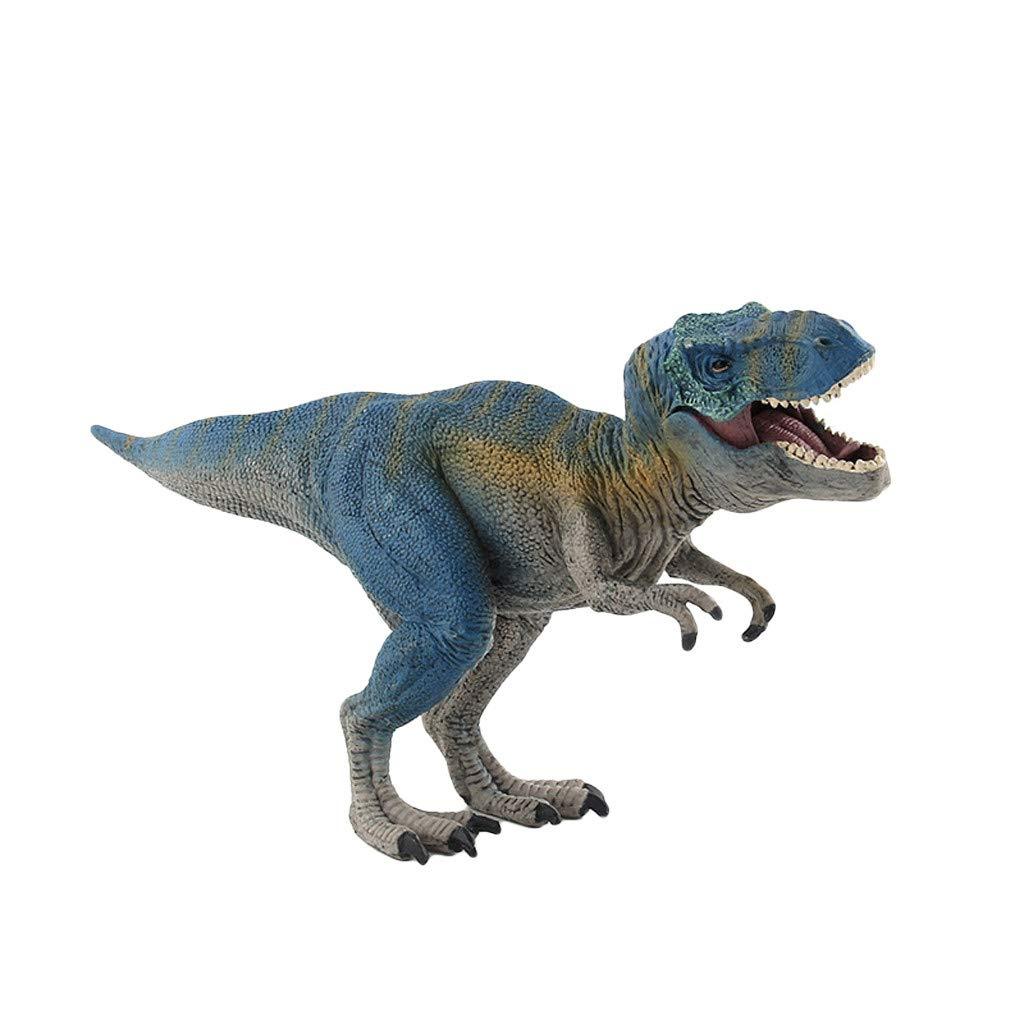 HHei/_K Kids Education Toys Simulated Dinosaur Model Toy Dinosaur Gift