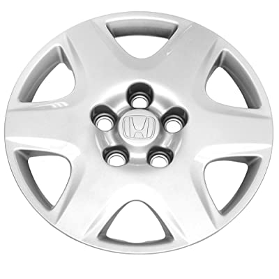 "Genuine Honda (44733-SDA-A20) 15"" Wheel Cover: Automotive"