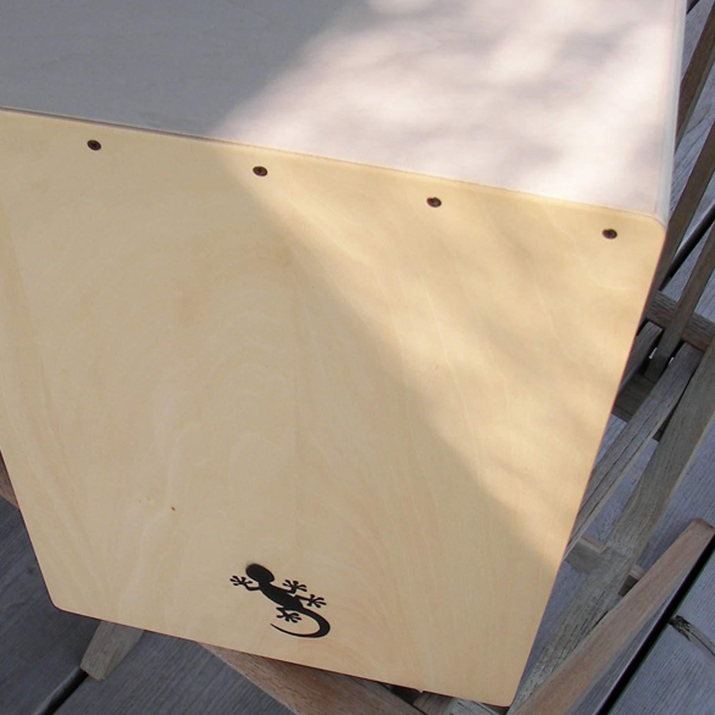 ゲッコー カホンエクリュE01モデル (カホンバッグ 無し)   B01M7TYODY