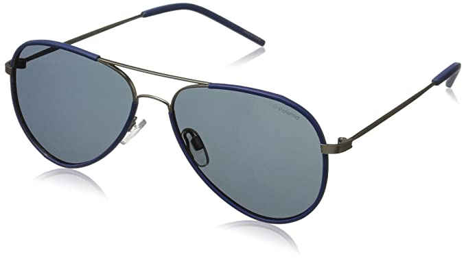 9ebbca09c44c4 Polaroid Sunglasses Pld1020s Polarized Aviator Sunglasses
