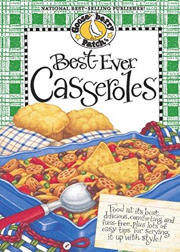 Best Ever Casseroles (The Best Casseroles Ever)