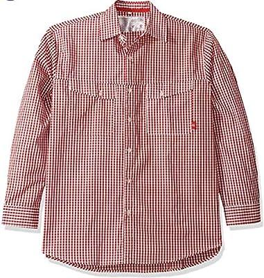 Texas FRC Camisa de manga larga ligera FRC para hombre, resistente al fuego: Amazon.es: Bricolaje y herramientas