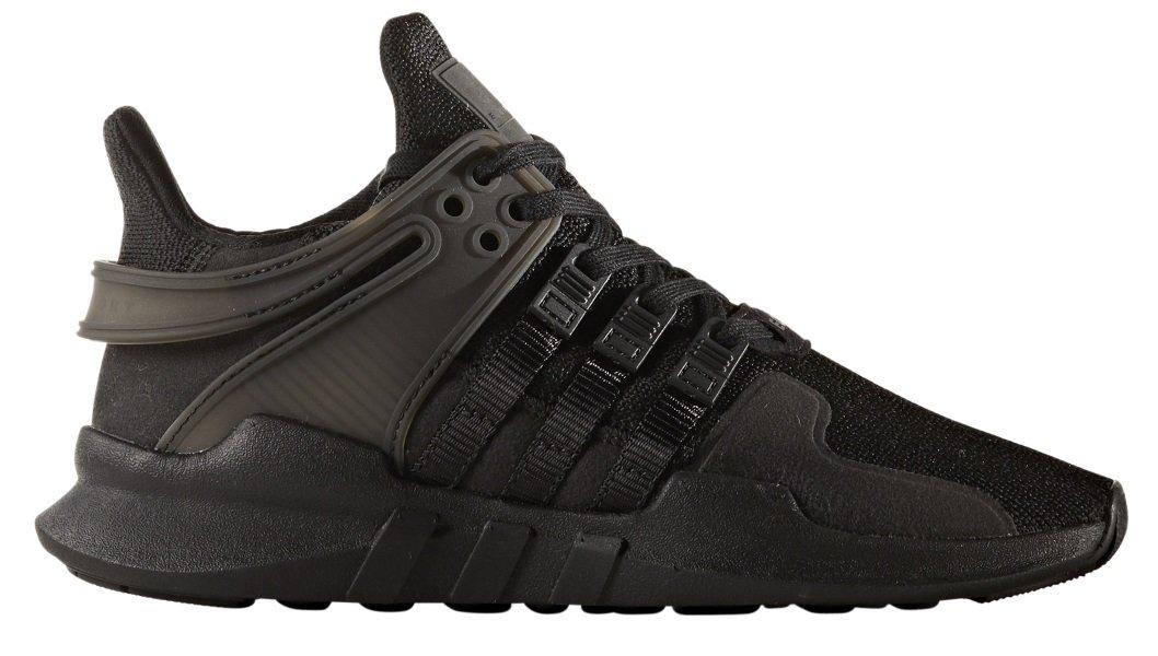 adidas Kid's EQT Support ADV Black/Black CP9473
