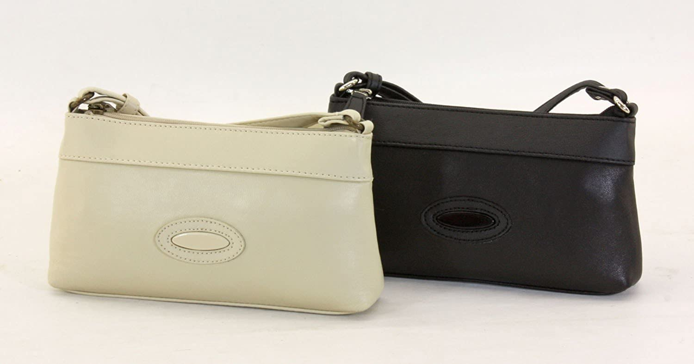 87f6f04e774ad Marc Chantal Men s Savona Top-Handle Bag Beige Beige Klein  Amazon.co.uk   Clothing