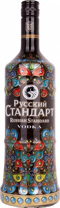 Russian Standard Cloisonné Edition (1 x 1 l)