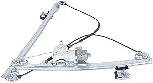 ACDelco 20945139 GM Original Equipment Front Passenger Side Power Window Regulator and Motor Assembly