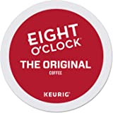 Eight O'Clock Coffee The Original, Medium Roast Coffee, 24 Count