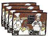 bistro chef kitchen mat - Fat Chef Pizza Bistro