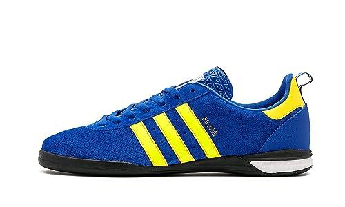 adidas Palace Indoor Size 8.5: : Schuhe & Handtaschen