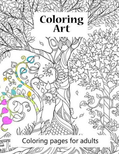 coloring pages for adults - 4