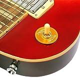 Electric Guitar 3 Way Toggle Switch Rhythm Treble
