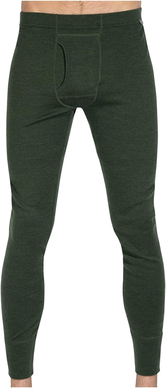 MERIWOOL Mens Base Layer 100/% Merino Wool Heavyweight 400g Thermal Pants