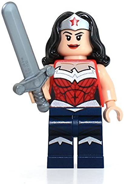 * N E W LEGO DC COMICS SUPER HEROES Minifigures *