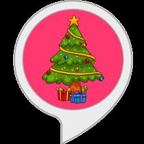 Christmas Countdown (Flash Briefing)