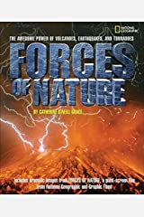 Forces of Nature: The Awesome Power of Volcanoes, Earthquakes, and Tornadoes. National Geographic Hardcover