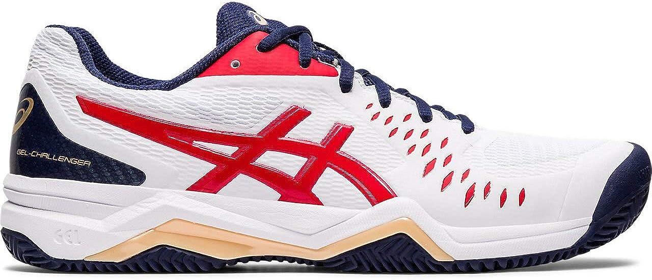 Asics Gel-Challenger 12 Clay, Walking Shoe
