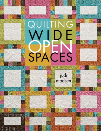 quilting wide open spaces - 1