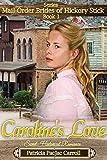 Free eBook - Caroline s Love
