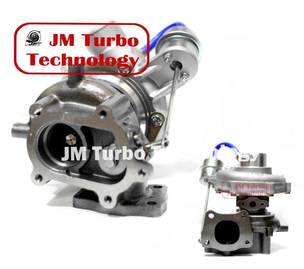 1999 2004 Isuzu 48l Npr Turbo Gmc W Series Diesel Truck 4he1 Engine Diagram 4he1t Sohc Turbocharger New Automotive
