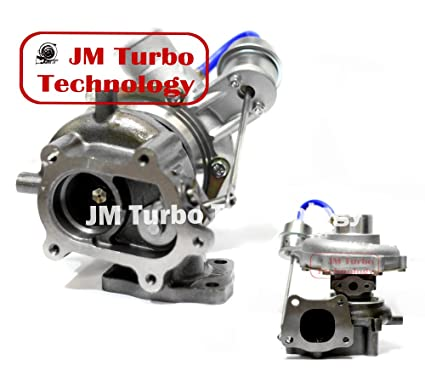 JM Turbo Compatible For Isuzu NPR 2005-2009 Motor 4HK1 5.2L Diesel Turbocharger