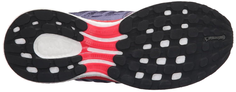 Adidas Supernova Glide 8 para Mujer de Las Zapatillas de Running 6 Negro-EQT Rosa: Amazon.es: Zapatos y complementos