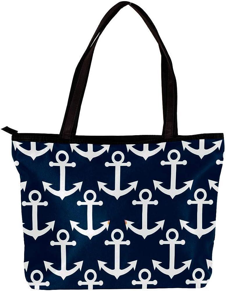 Handbag for Girls Sailing Adventure Shoulder Bag Women Tote Bag