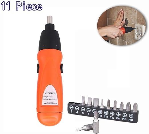 Amazon.com: YOSIL Mini destornillador de precisión ...