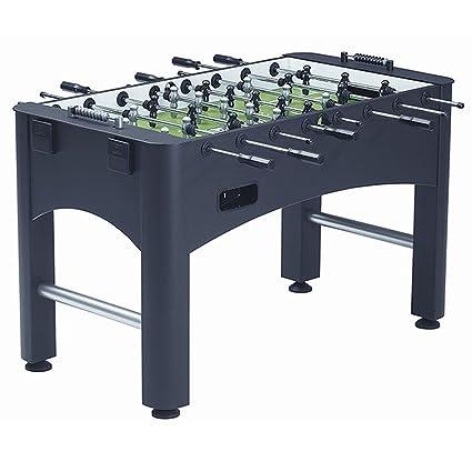 Amazon Com Brunswick Foosball Table Matte Black Kicker