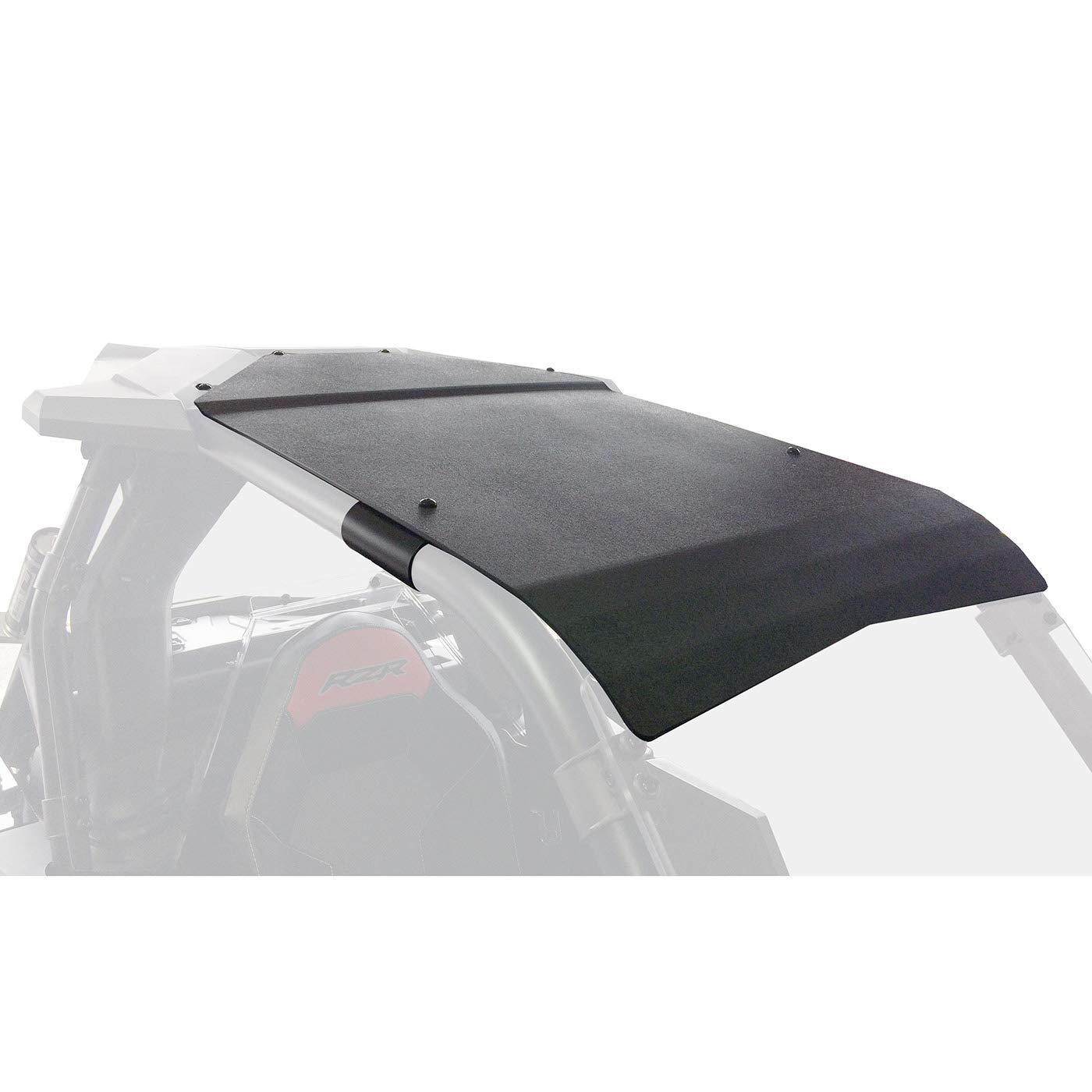 UTV Hard Roof Top Black Polaris RZR RS1 2018 to 2019