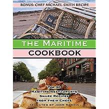 The Maritime Cookbook