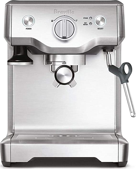 Sage 41006981 - Cafetera de acero cepillado: Amazon.es: Hogar