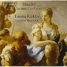 Handel: Sacred Cantatas