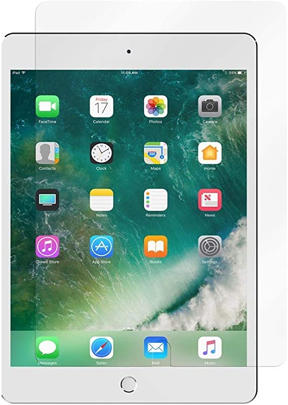 """2017 Apple iPad Pro 10.5/"""" Tempered Glass Film Screen Protector Clear Premium"""