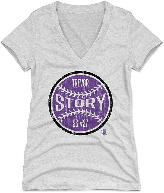 500 level trevor story s shirt