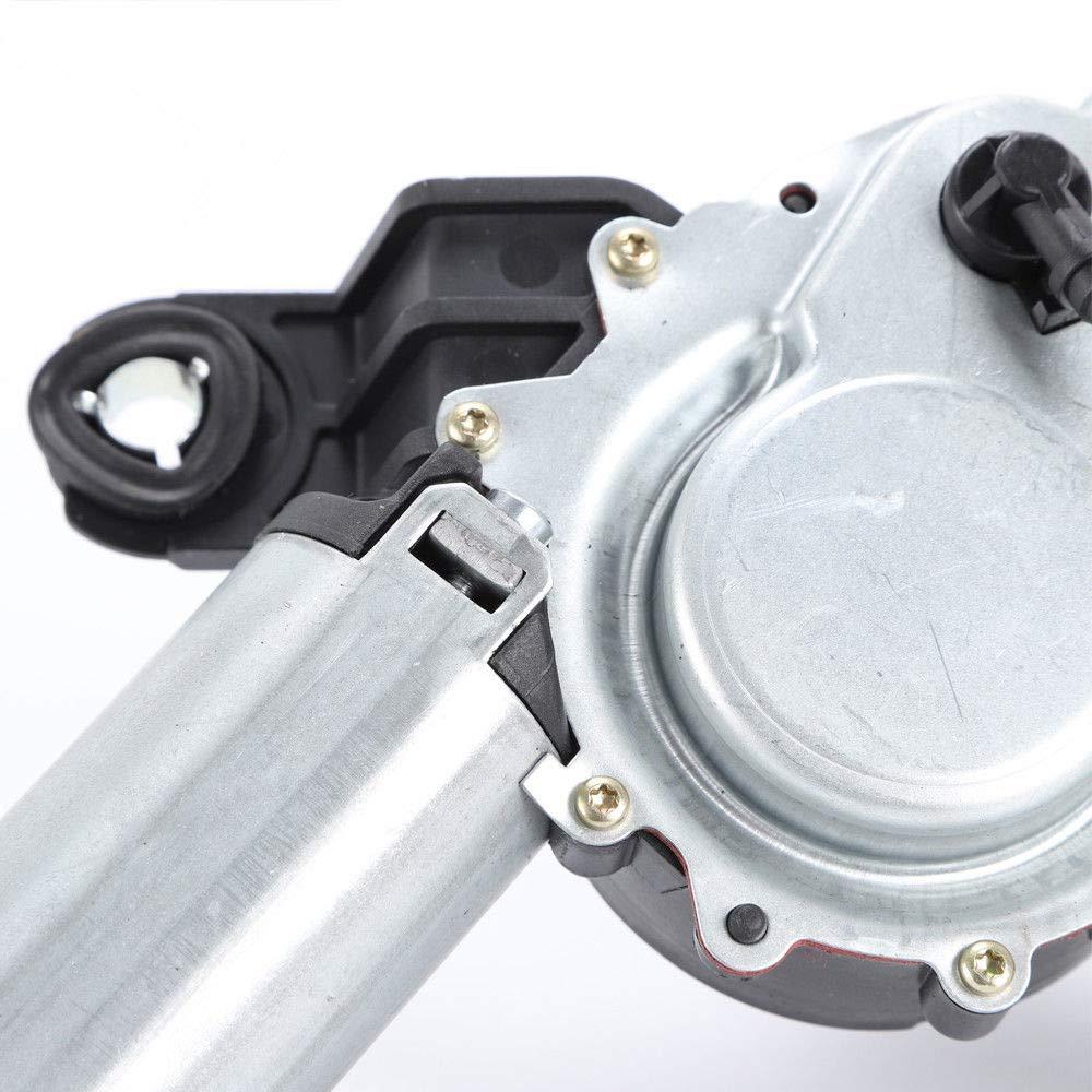 Z/&Y Motor del limpiaparabrisas trasero Motor del limpiaparabrisas trasero para V W Go lf 1K6955711BC Limpieza del parabrisas