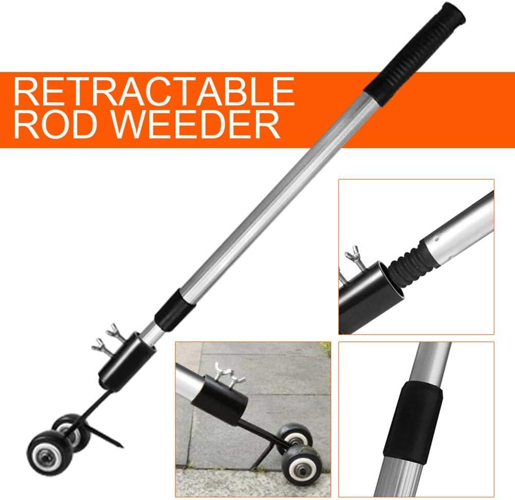 gaixample.org Weed Tool Remover Manual Weeders Sidewalk ...