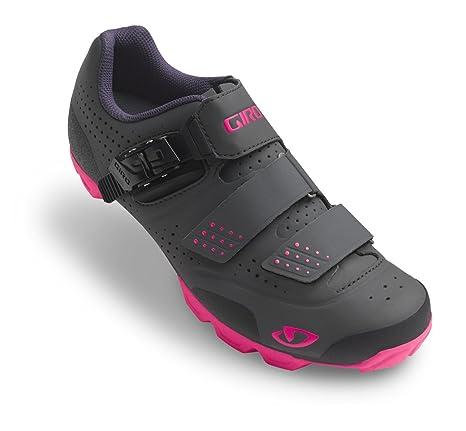 Giro Manta R Damen MTB Schuhe schwarz/pink 2017: Größe: 42.5 DwdEWA1