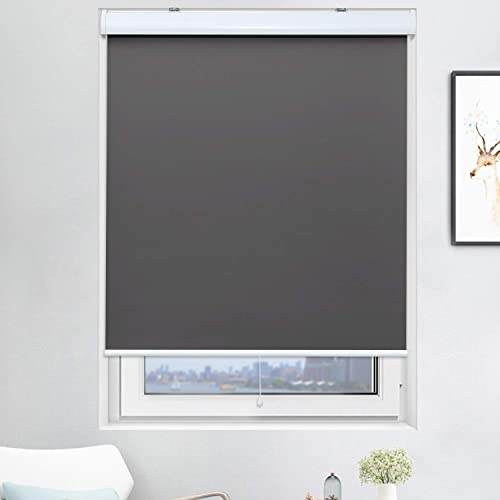 Acholo Blackout Roller Window Shade